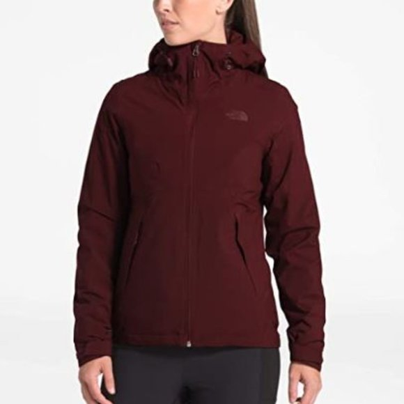 North Face Carto Triclimate NWT - XL